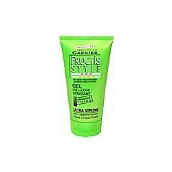 Garnier Fructis Style - Gel Extra-Strong