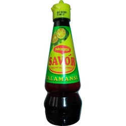 Savór Liquid Seasoning Calamansi