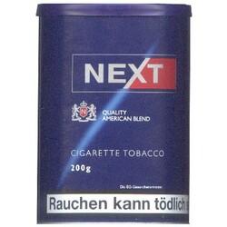next zigaretten tabak 4023500035514 codecheck info. Black Bedroom Furniture Sets. Home Design Ideas