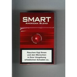 Smart American Blend (rot)