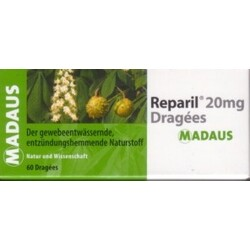 Reparil 20mg