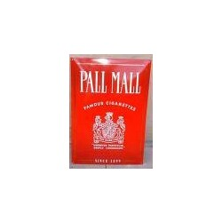 Pall Mall Los Angeles