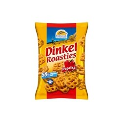 Dinkel Roasties Paprika