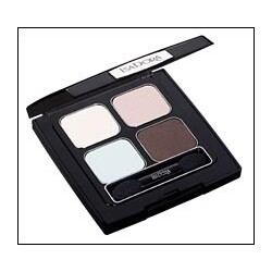 IsaDora Eye Shadow Quartet Gold 31