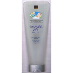 COOP Shower Gel