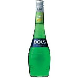 Bols Green Bananas