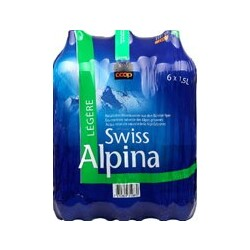 COOP Swiss Alpina Legere