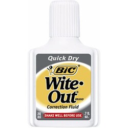 BIC - Wite Out