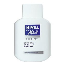Nivea for Men - Sensitive After Shave Balsam