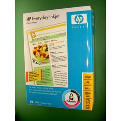 HP Everyday Inkjet Papier