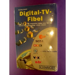 Schwaiger Digital – TV- Fibel