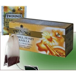 Twinings Camomile-Honey-Vanilla