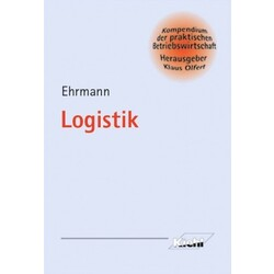 Ehrmann Logistik 5. Auflage