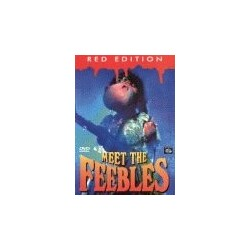 Meet the feebles Red Edition