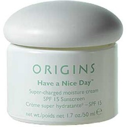 ORGINS Have a Nice Day™ Super-charged moisture cream