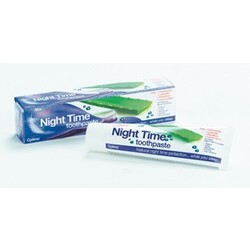 Aloe Dent Herbal Night Time Toothpaste