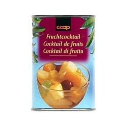 Coop Fruit Cocktail