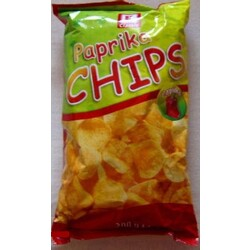 K Classic - Paprika Chips