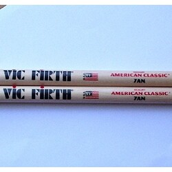 VIC FIRTH