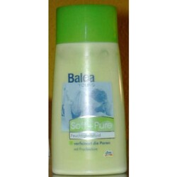 Balea Young Soft + Pure