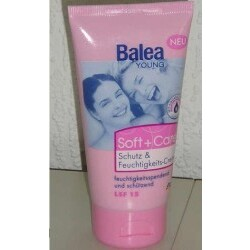 Balea Young Soft + Care