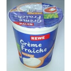 Laktosegehalt creme fraiche