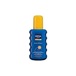 Nivea SUN-Spray LF 15