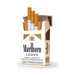 Light Zigaretten Marken