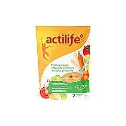actilife Frühlings Suppe