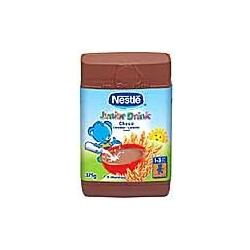 Nestlé - Junior Drink Choco