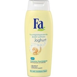 Fa Body Lotion Joghurt Vanilla Honey