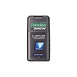 Palmolive For Men 2 in 1 Active Care