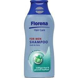 Florena - Hair Care For Men Shampoo