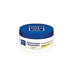Nivea body Perfect Contour Intensivrcreme Q10 plus