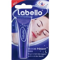 Labello Lipcare Good Night Kiss