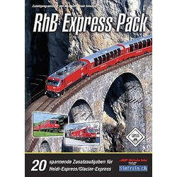 RhB Express Pack