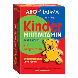ABOPharma Kinder Multivitamin