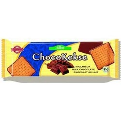 Allos Choco Kekse Vollmilch