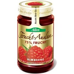 Allos Frucht-Auslese Himbeere