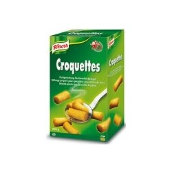 Knorr Croquettes