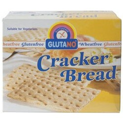 Glutano Cracker Bread