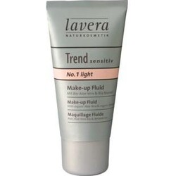 Lavera Trend sensitiv No 1 light