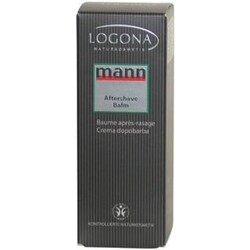 Logona Mann - Aftershave-Balm