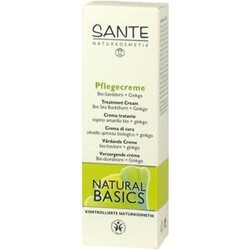 Sante Natural Basics Pflegecreme