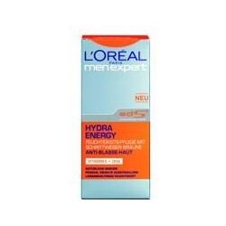 L'Oreal Men Expert Hydra Energy Anti-blasse-Haut