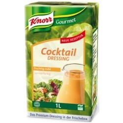 Knorr Gourmet Cocktail Dressing