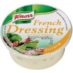 Knorr French Dressing