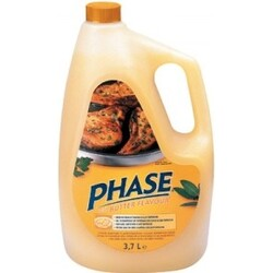Phase Butter Flavour