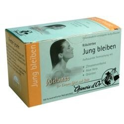 Chinois d'Or Wellness Jung bleiben
