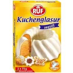 Ruf Kuchenglasur 4002809024139 Codecheck Info
